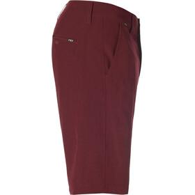 Fox Essex Stretch Tech Shorts Men heather red